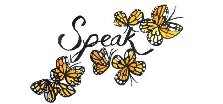 butterfly speak